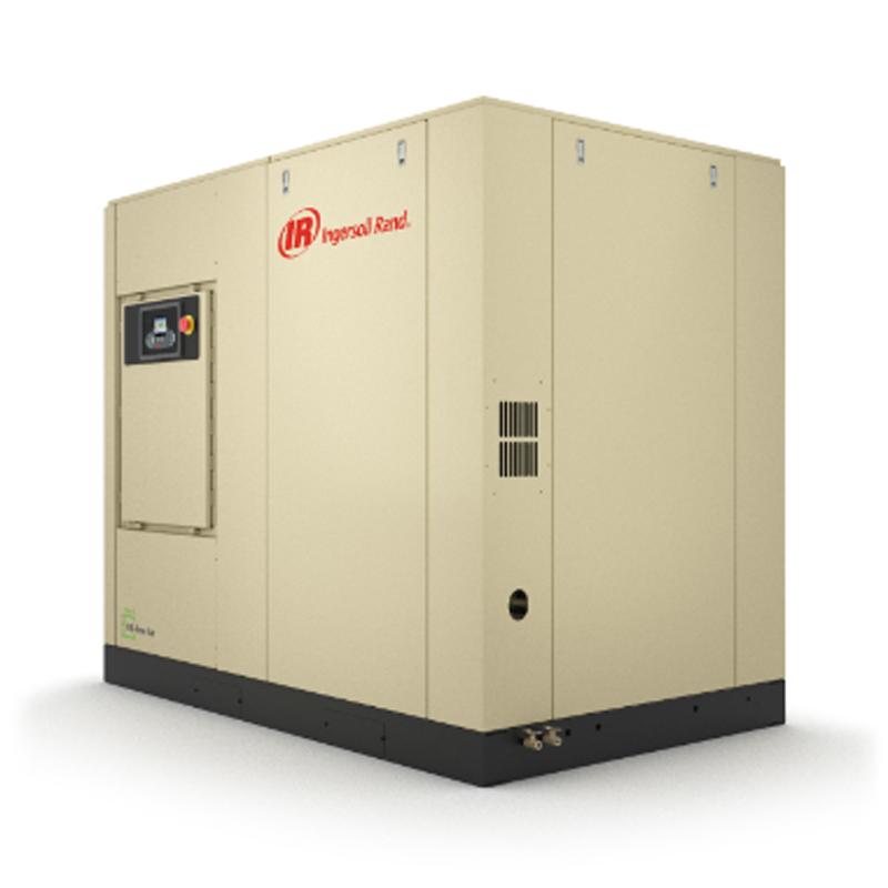 Ingersoll Rand 190-300 kW Sierra Oil-Free Rotary Screw Air Compressors