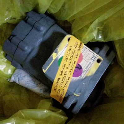 Atlas Copco GA7 Air End 1616753590