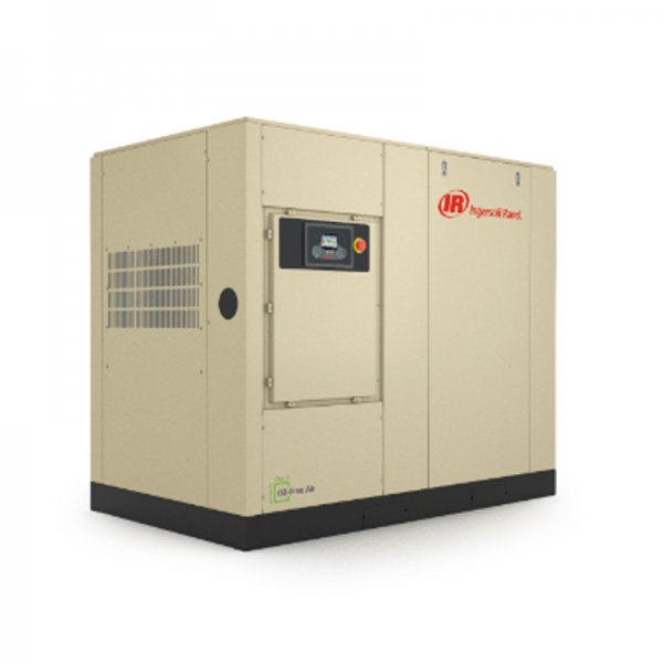 Ingersoll Rand Sierra 37-75 kW Oil-Free Rotary Screw Air Compressors