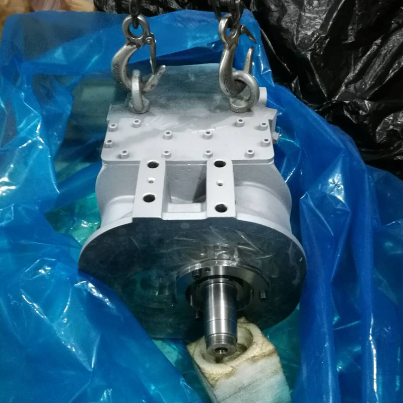 Ingersoll Rand Rebuild Air End CDB68 for Oil Free Screw Air Compressor 90-150KW