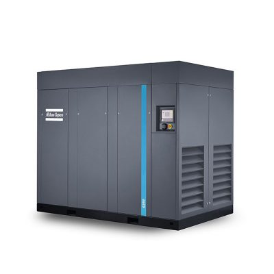 Atlas Copco G250 Oil Flood Air Compressor