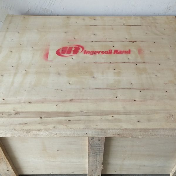 Ingersoll Rand New Air End for ML160 screw air compressor