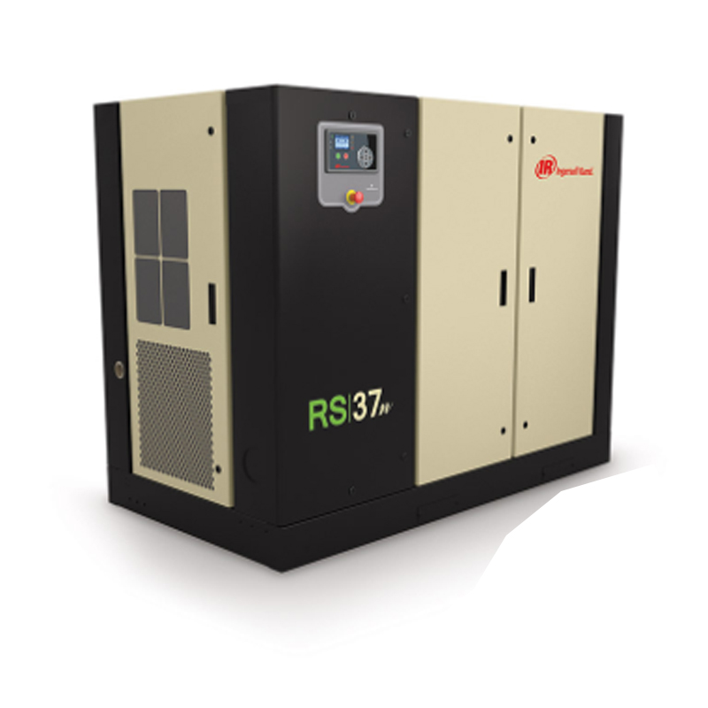 Ingersoll Rand 30-37Kw Oil-Flooded Rotary Screw Air Compressors