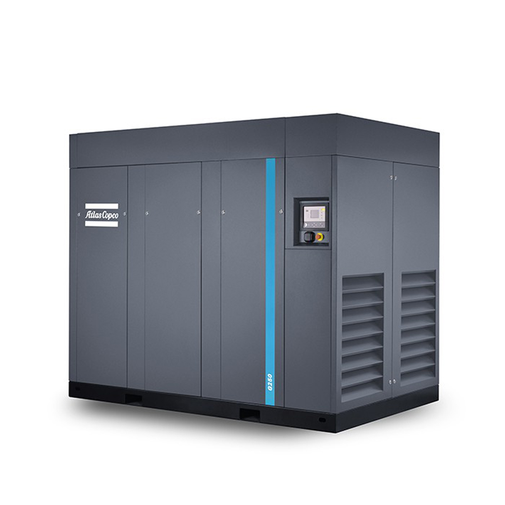 Atlas Copco Oil Flood Air Compressor