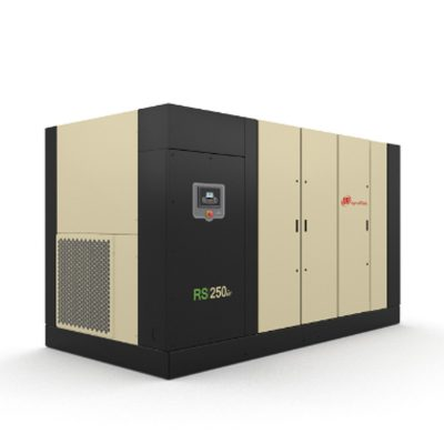 Ingersoll Rand R Series 200-250KW Oil-Flooded Rotary Screw Air Compressors