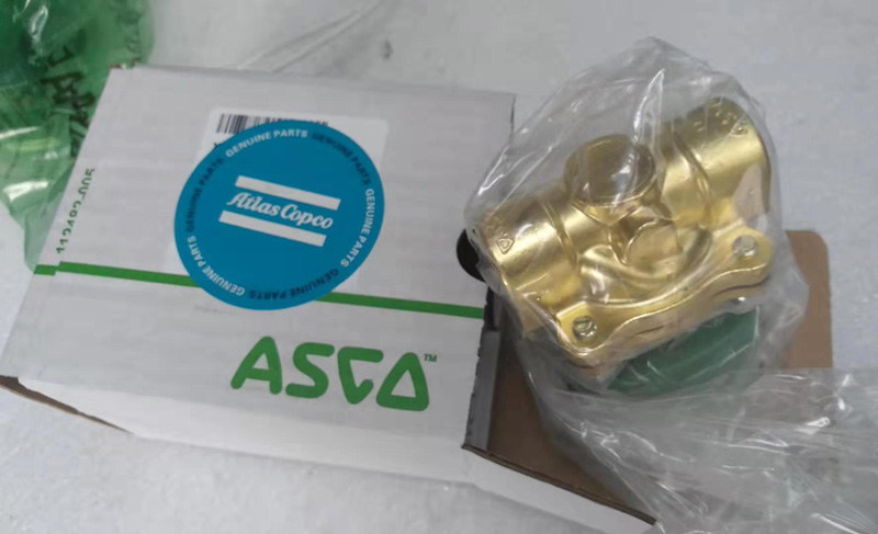 Atlas Copco Solenoid valve 1089058060
