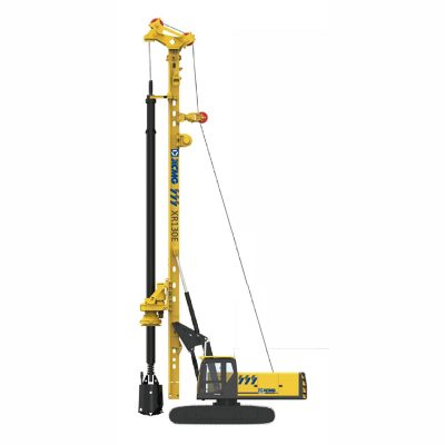 XCMG XRL130E ROTARY DRILLING RIG