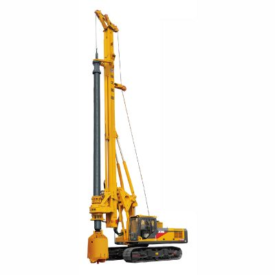 XCMG XRL180DIII ROTARY DRILLING RIG
