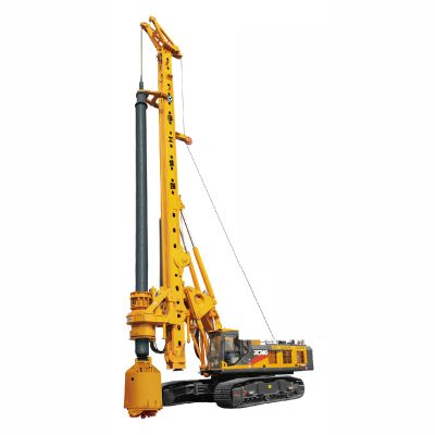 XCMG XRL280D ROTARY DRILLING RIG