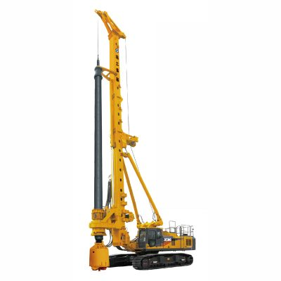 XCMG XRL320D ROTARY DRILLING RIG