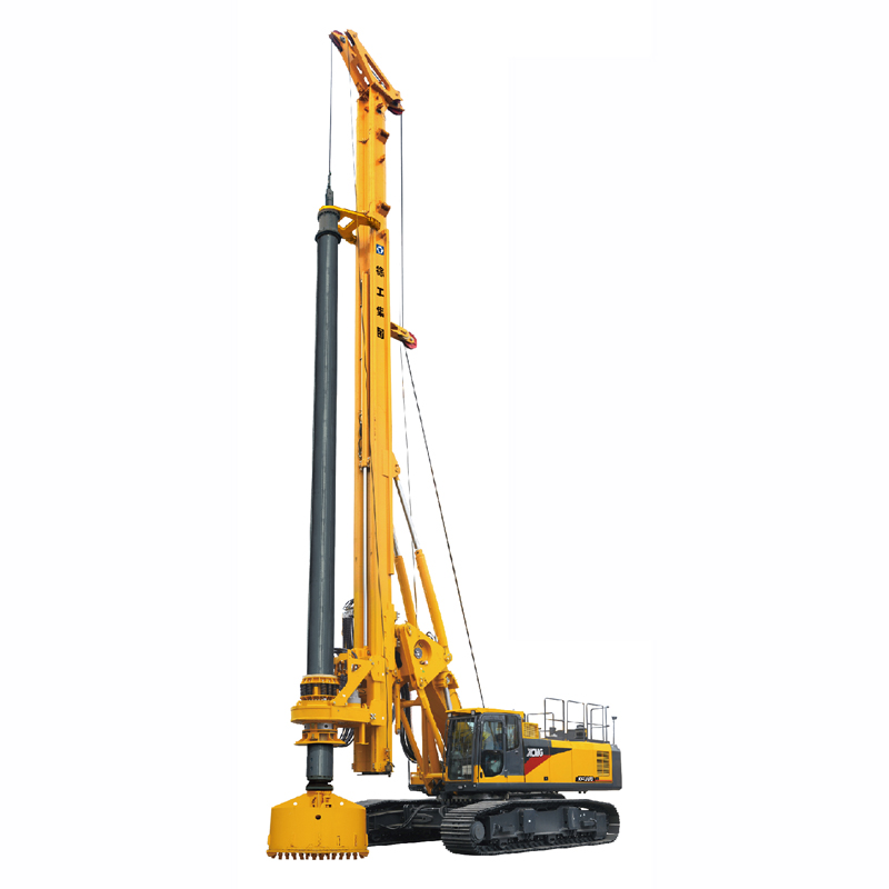 XCMG XR360 Drilling Rig