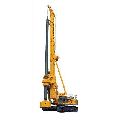 XCMG XRL400D ROTARY DRILLING RIG