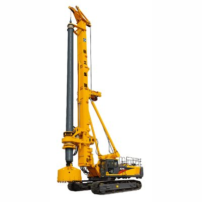XCMG XRS1050 ROTARY DRILLING RIG