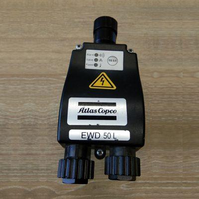 Atlas Copco Drain Solenoid valve EWD50L Original