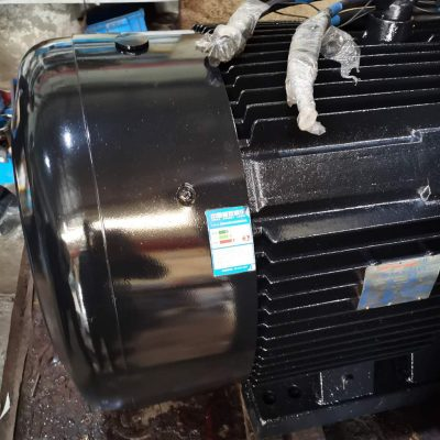 Ingersoll Rand Original 160KW Motor 23904337 for oil free Air Compressor