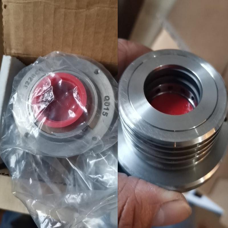 Ingersoll Rand Graphite Air Seal 61179583 Original Spare Parts