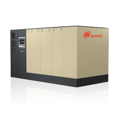 Ingersoll Rand SSR Two Stage Oil-Flooded Rotary Screw Compressors