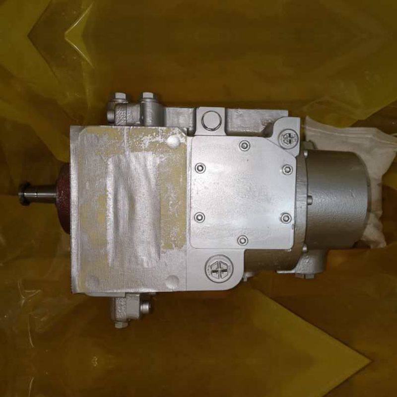 GHH CDB54 Oil Injected Air Ends for Ingersoll Rand Air Compressor