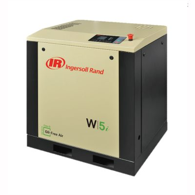 Ingersoll Rand Vortex Scroll Oil Free Air Compressor 17KW to 33KW
