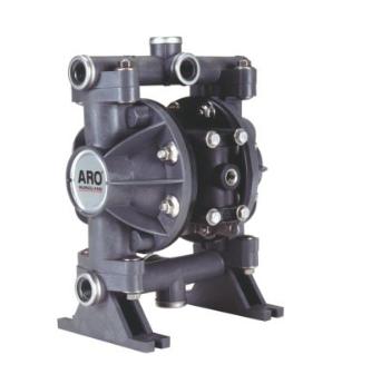 ARO PRO Series 1 of 2 Classic Non-Metallic Diaphragm Pump