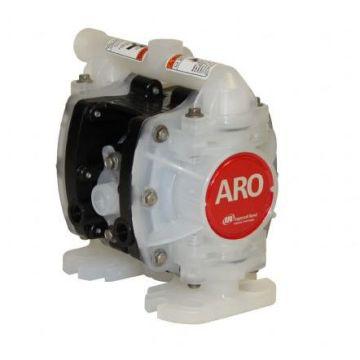 ARO Nonmetal pump Diaphragm pump Model No.: PX01X-XXX-XXX