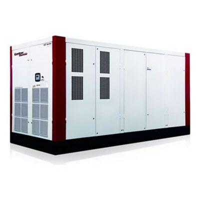 Gardner Denver VST Series 2 stage 55-260kW (75-350HP) Oil lubricated variable speed screw air compressor