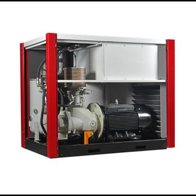Gardner Denver GDK Series Oil Lubricated Rotary Screw Air Compressor