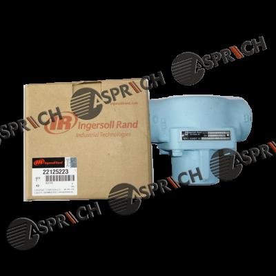 Ingersoll Rand Thermostatic Valve 22125223 Original Air Compressor Spare