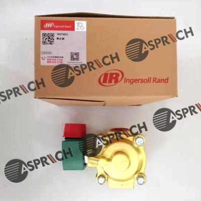 Ingersoll Rand Water Shutoff Valve 39479803 Genuine Original Rotary Screw Air Compressor Spare Parts