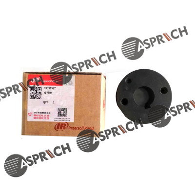Ingersoll Rand Sheave 99331597 Original Spare Parts for Ingersoll Rand Screw Air Compressor